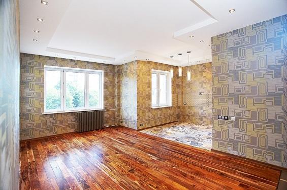 квартиры под ключ в Москве - компания