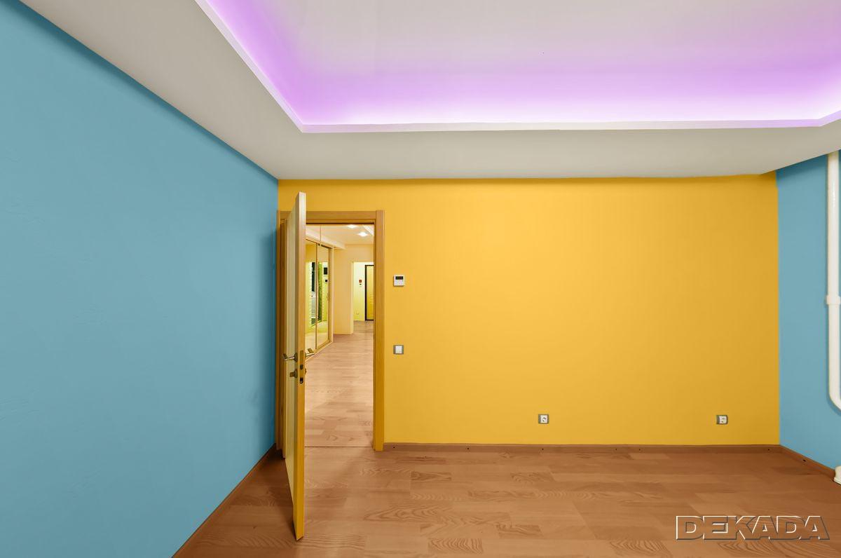 Фото отремонтированной квартиры по адресу: ул. 3-я мытищинск.