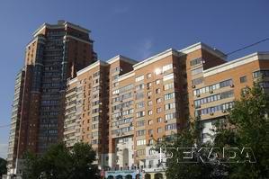 ремонт квартиры в новостройке ЖК «Янтарный»