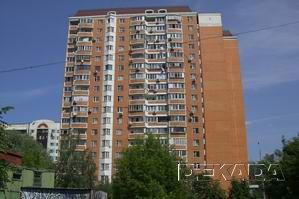 ремонт квартиры в новостройке ПТ-44 - ул главмосстроя, 12
