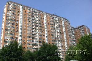 ремонт квартиры в новостройке ПТ-44 - ул главмосстроя, 7
